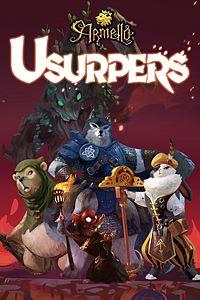 Carátula del juego Armello - Usurpers Hero Pack