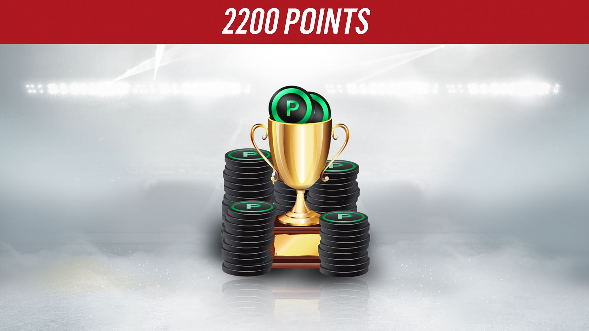 2.200 NHL™ 18 Points Pack
