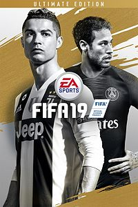buy fifa 19 ultimate edition microsoft store