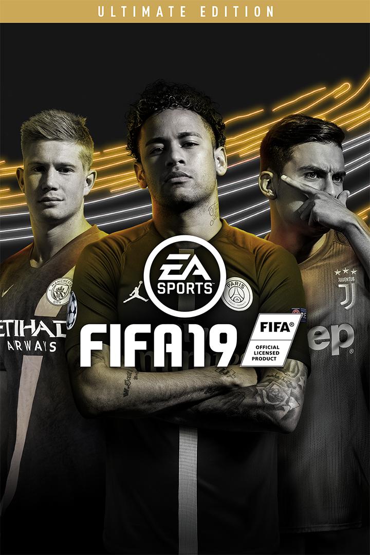 fifa 19 ultimate edition upgrade