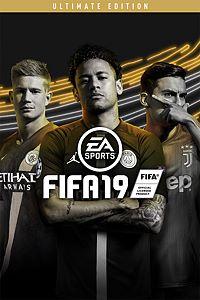 FIFA 19 Edição Ultimate