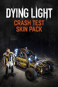 Carátula del juego Crash Test Skin Pack