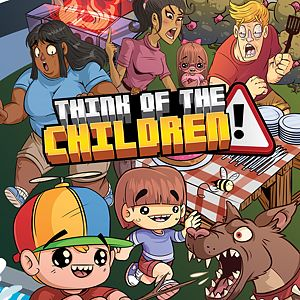 Think of the Children Xbox One