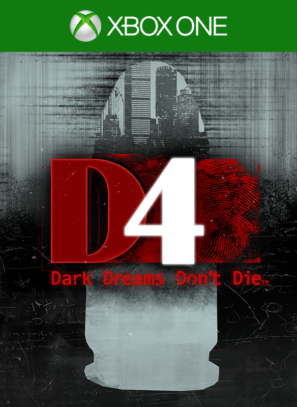 D4: Dark Dreams Don't Die boxshot