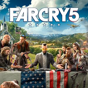 Far Cry® 5 Xbox One