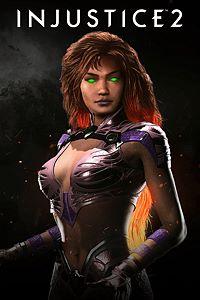 Carátula del juego Starfire