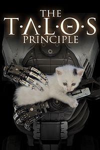 Risultati immagini per The Talos Principle