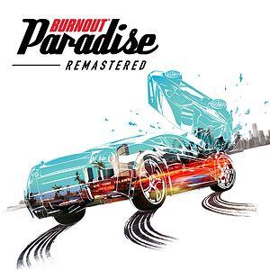Burnout™ Paradise Remastered Xbox One