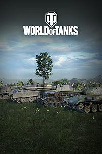 Carátula del juego Blitzkrieg Mediums Sampler