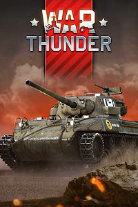 Carátula del juego War Thunder - M18 Black Cat Pack