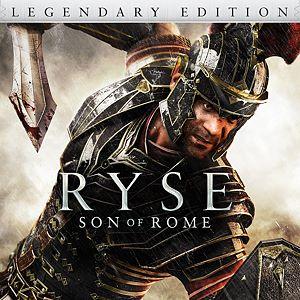 Ryse: 전설 특별판 Xbox One