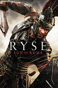 Carátula para el juego Ryse: Legendary Edition de Xbox 360