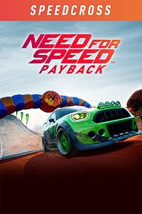 Carátula del juego Need for Speed Payback: Speedcross Story Bundle