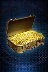 Carátula para el juego 3,375 KI Gold de Xbox 360