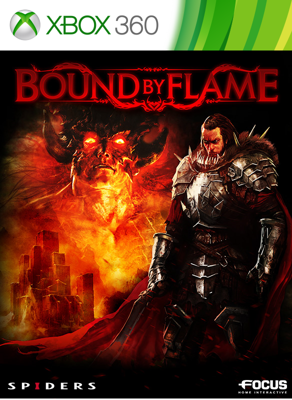 Bound by Flame boxshot