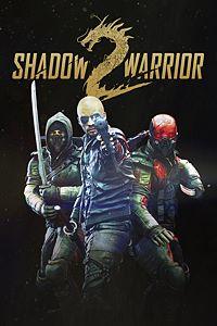 Carátula para el juego Shadow Warrior 2 de Xbox 360