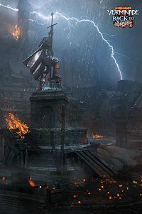 Carátula del juego Warhammer: Vermintide 2 - Back to Ubersreik