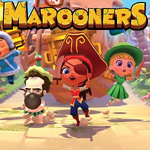 Marooners Xbox One