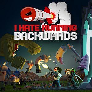 I Hate Running Backwards Xbox One