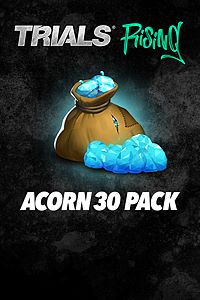 Carátula del juego Trials Rising - Small Acorns Pack
