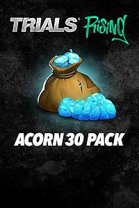 Carátula del juego Trials Rising - Small Acorns Pack