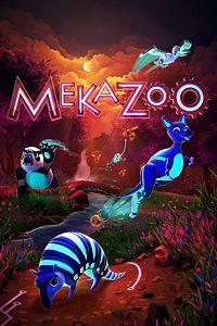 Carátula del juego Mekazoo