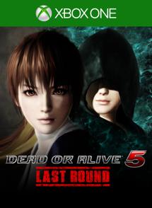 DEAD OR ALIVE 5 Last Round (Jogo Completo)