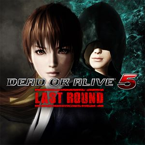 DEAD OR ALIVE 5 Last Round (Full Game) Xbox One