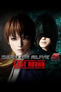 Carátula para el juego DEAD OR ALIVE 5 Last Round (Full Game) de Xbox One