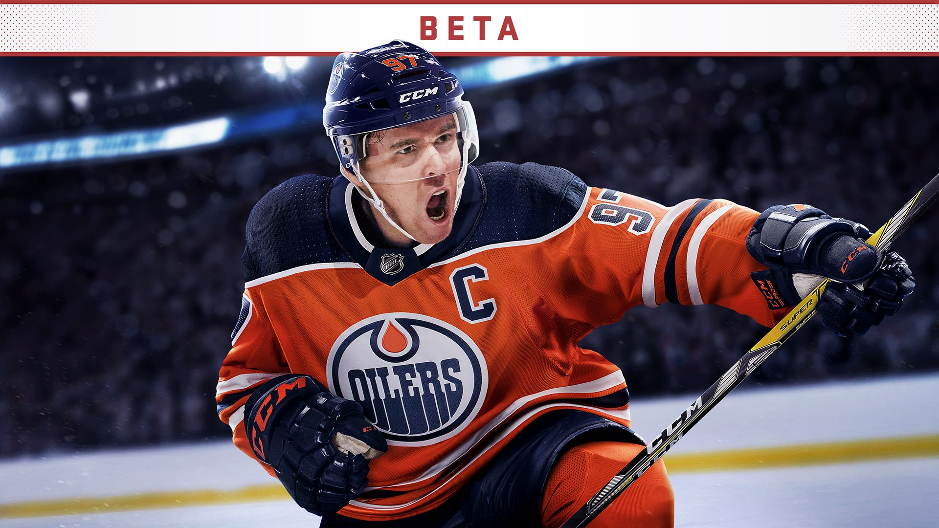 EA SPORTS™ NHL® 18 - Beta