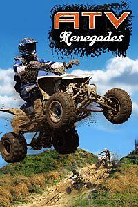 Carátula del juego ATV Renegades