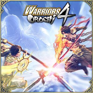 WARRIORS OROCHI 4 Deluxe Edition with Bonus Xbox One