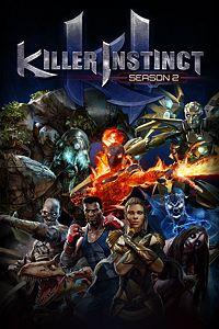 Killer Instinct Season 2 Ultra Edition Add-On