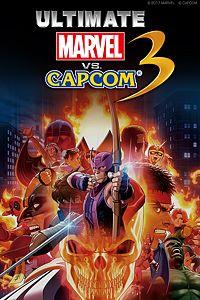 Carátula del juego ULTIMATE MARVEL VS. CAPCOM 3 para Xbox One