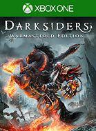 Darksiders Warmastered Edition boxshot