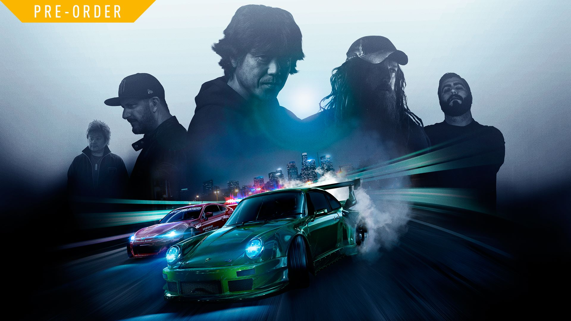 Need for Speed™ Standard Edition