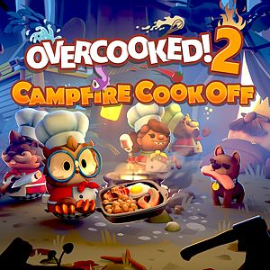 Overcooked! 2 - Campfire Cook Off Xbox One
