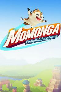 Carátula para el juego Momonga Pinball Adventures de Xbox 360