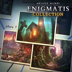 Enigmatis Collection Xbox One