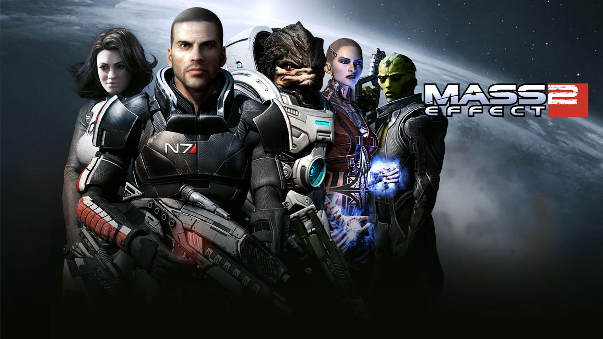 mass effect 2 genesis pc free download