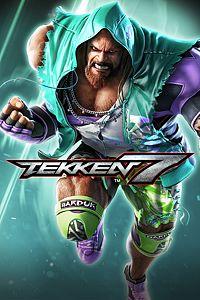 Carátula del juego TEKKEN 7 - DLC6: Craig Marduk