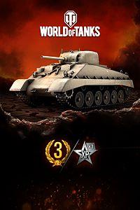 Carátula del juego PAINGOD'S Picks: M4A2E4 Sherman Loaded