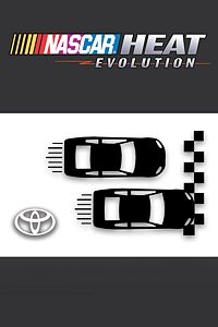 Carátula del juego Toyota Challenge Pack 3