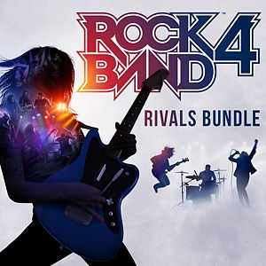 Rock Band™ 4 Rivals Bundle Xbox One