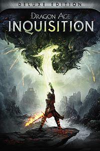 Dragon Age™: Инквизиция, выпуск Deluxe Edition