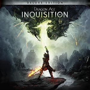 Dragon Age™: Inquisition Deluxe Edition Xbox One