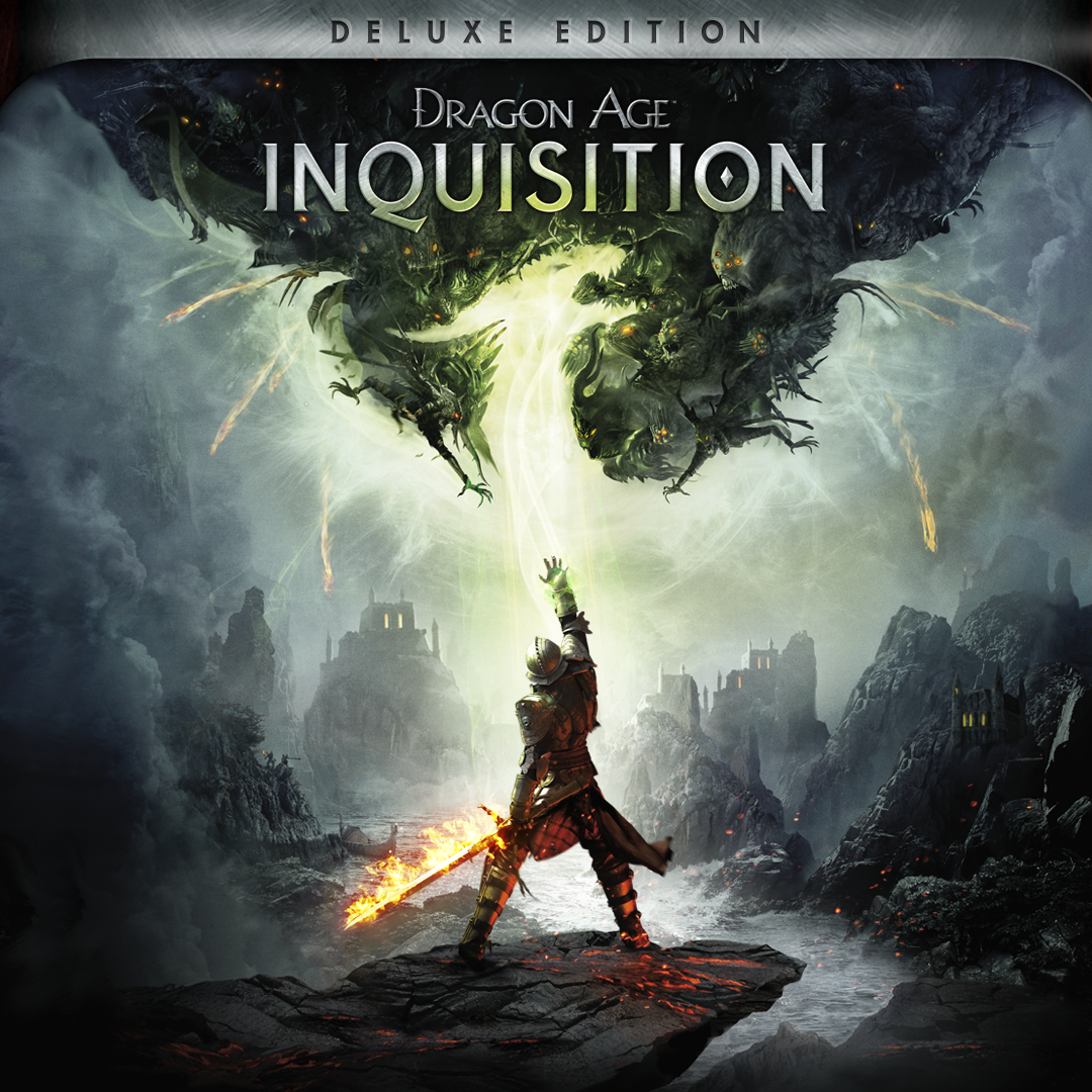 Dragon Age™: Inquisition - Deluxe Edition