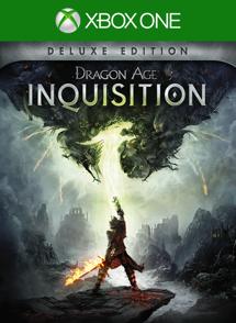 Dragon Age™: Inquisition Edição de Luxo