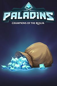 Carátula del juego 1500 Crystals
