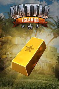 Carátula del juego Nugget of Gold (200)